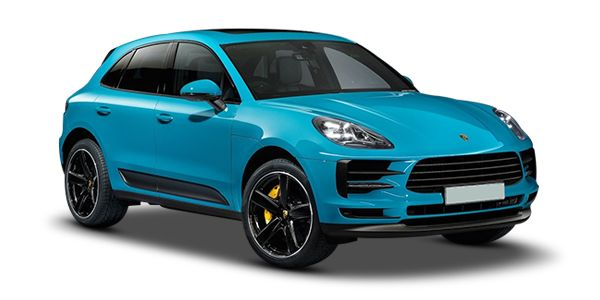 Porsche Macan 2019 Car On Road Price in Chennai