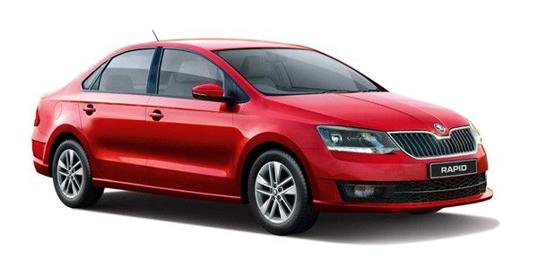 Skoda Rapid Monte Carlo On Road Price in Chennai