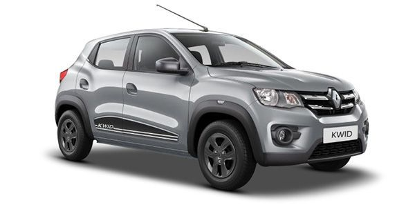 Renault KWID Car On Road Price in Chennai