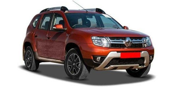 Renault Duster Car On Road Price in Chennai