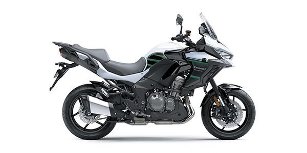 Kawasaki Versys 1000 On Road Price in Tamil Nadu