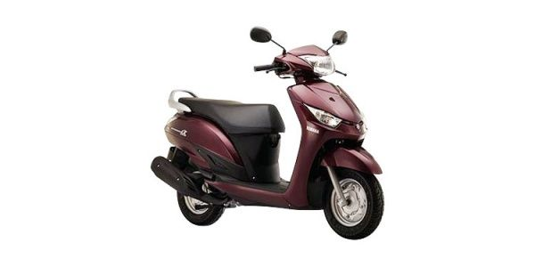 Yamaha Alpha Bike On Road Price in Chennai
