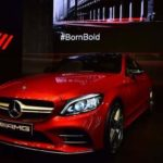 2019 Mercedes-AMG C 43 Coupe India launch