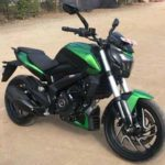 2019 Bajaj Dominar Launched