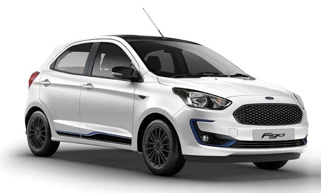 2019 Ford Figo facelift details