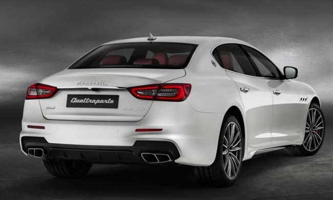 2019 Maserati Quattroporte Prices