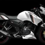 TVS Apache RTR 160 ABS