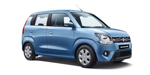 Maruti Suzuki Wagon-R S CNG Car On Road Price in Chennai