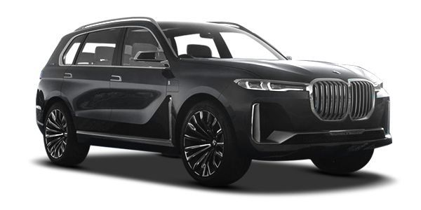 BMW X7 Car Price in Chennai