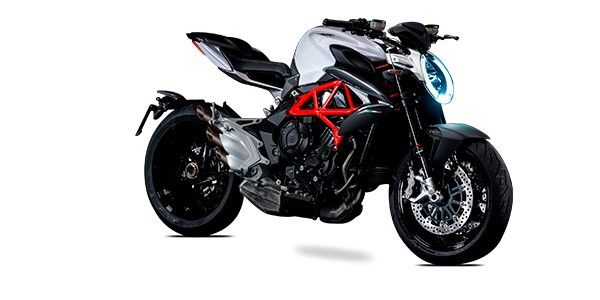 MV Agusta Brutale 800 RR Bike On Road Price in Chennai