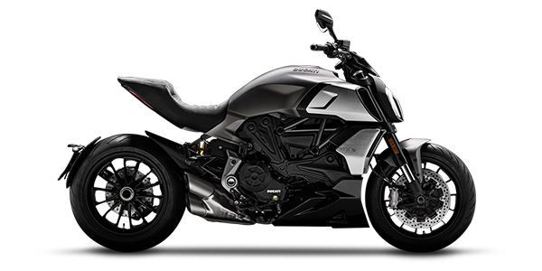 Ducati Diavel 1260 Bike On Road Price in Chennai
