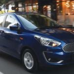Ford Figo Facelift India Launch