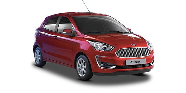 Ford Figo Car On Road Price in Chennai