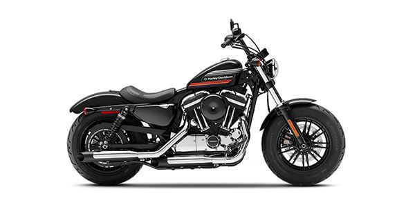 Harley Davidson Forty Eight Special On Road Price in Chennai
