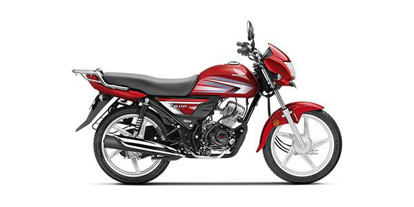 Honda CD 110 Dream Bike On Road Price in Chennai