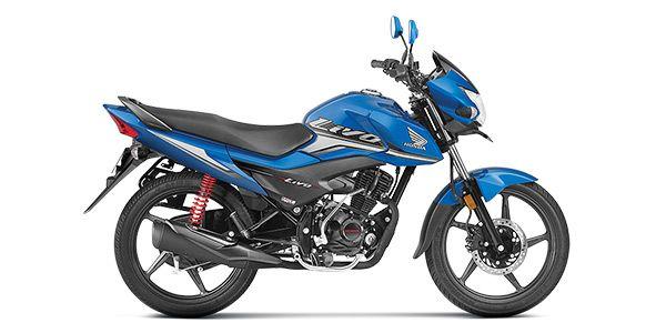 Honda Livo Bike On Road Price in Chennai