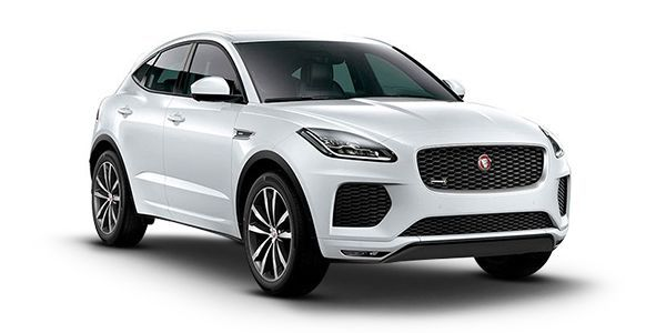 Jaguar E Pace Car On Road Price in Chennai