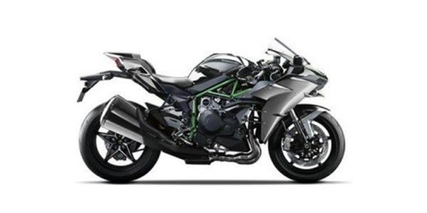 Kawasaki Ninja H2 R Bike On Road Price in Chennai