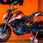 2019 KTM 250 Duke ABS launched in India