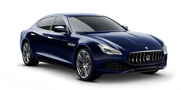 Maserati Quattroporte Car On Road Price in Chennai