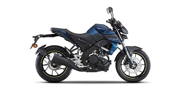 Yamaha MT 15 Bike On Road Price in Chennai