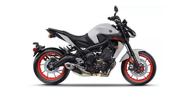 Yamaha MT 09 Bike On Road Price in Chennai