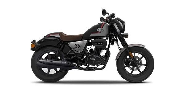 UM Motorcycles Renegade Duty Ace Bike On Road Price in Chennai