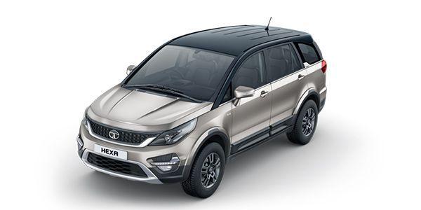 Tata Hexa Car On Road Price in Chennai