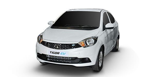 Tata Tigor EV Car On Road Price in India