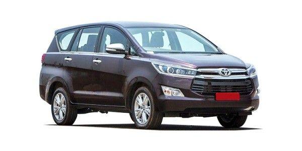 Toyota Innova Crysta G Plus Car On Road Price in Chennai