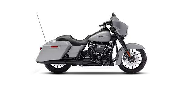 Harley Davidson Street Glide Special On Road Price in Chennai