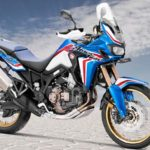 2019 Honda Africa Twin bookings open