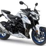 2019 Suzuki GSX-S750 Launched in India