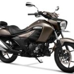 Suzuki Intruder launched in India