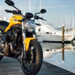 Over 100 Ducati Monster 821 Sold In India In Under 1 Year