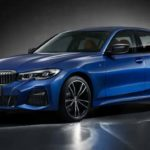 BMW 3-Series Showcased in Auto Shanghai