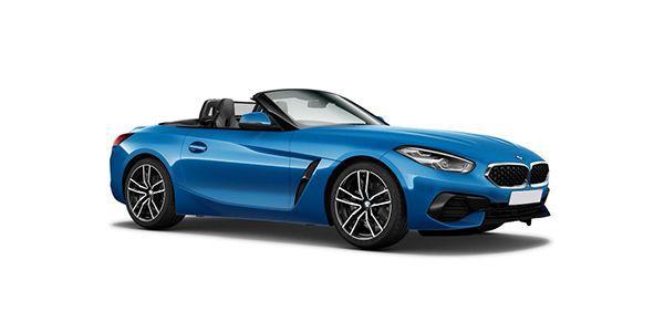BMW Z4 Car On Road Price in Chennai