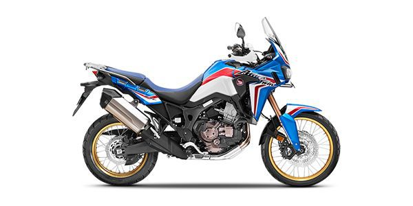 Honda CRF1000L Africa Twin Bike On Road Price in Chennai