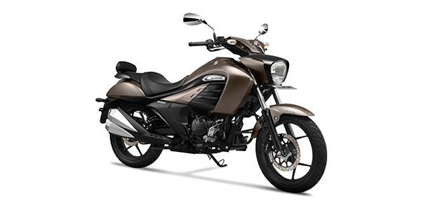 Suzuki Intruder Bike On Road Price in Chennai - Auto News360