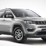 Jeep Compass Sport Plus launched in India