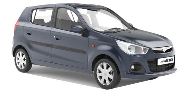 Maruti Suzuki Alto K10 On Road Price in Chennai