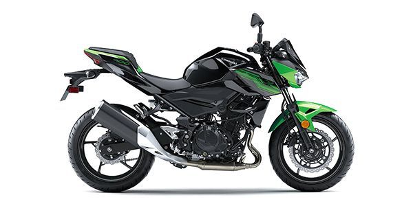 Kawasaki Z400 Bike On Road Price in Chennai