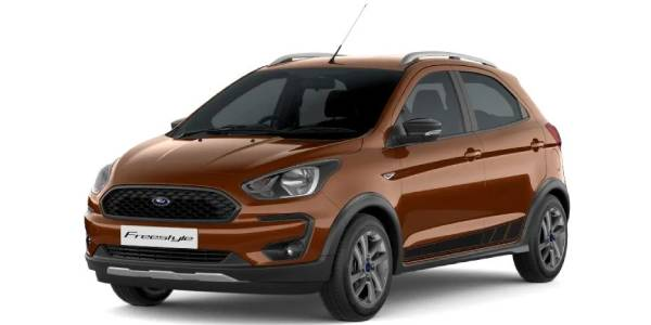 Ford Freestyle On Road Price In Chennai Specs Mileage Images Features Reviews In India Auto News360