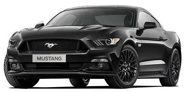 Ford Mustang On Road Price in Chennai, Specs, Mileage, Images, Features,  Reviews in India - Auto News360