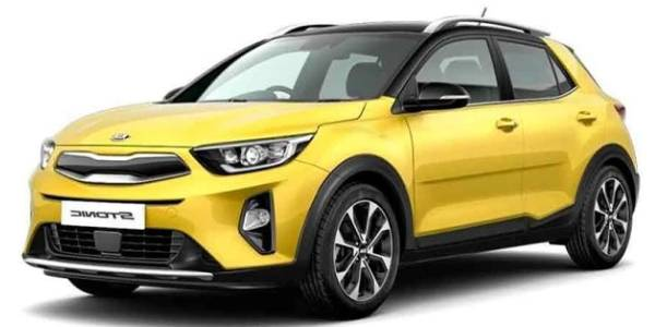 Kia Stonic Expected Price Rs 9 00 Lakh Launch Date 2020 Specs Mileage Images Auto News360