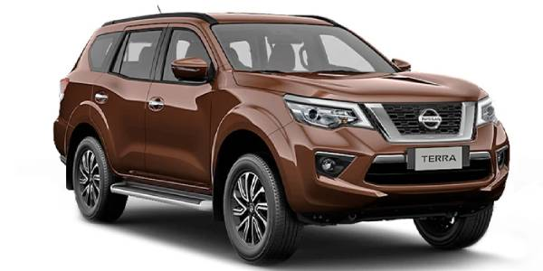 Nissan Terra Expected Price Rs 20 00 Lakh Launch Date 2021 Specs Mileage Images Auto News360