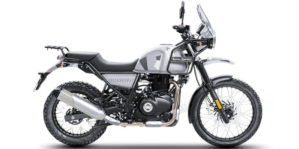 Royal Enfield Himalayan Bs6 2020 Mileage Specs Images Colours