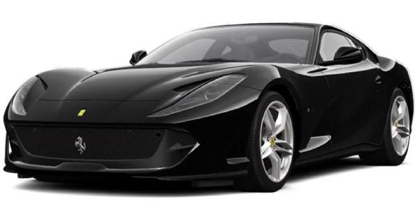 Ferrari 812 Superfast Price In Chennai 2020 Specs Mileage