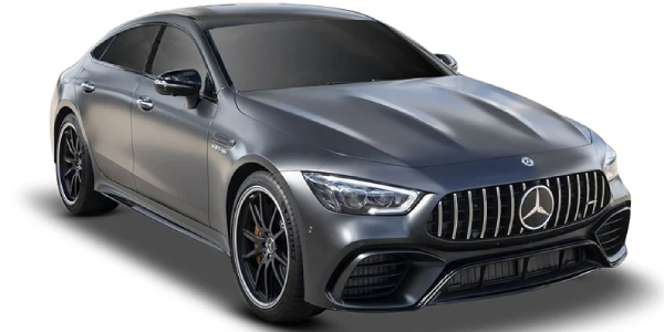 Mercedes-Benz AMG GT 4-Door Coupe Price 2020, Specs, Mileage, Colours, Images, Features, Reviews ...